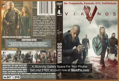 047 Vikingos Temporada 4