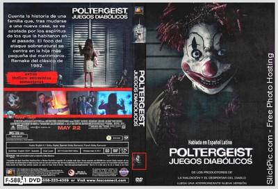 588 Poltergeist 2015