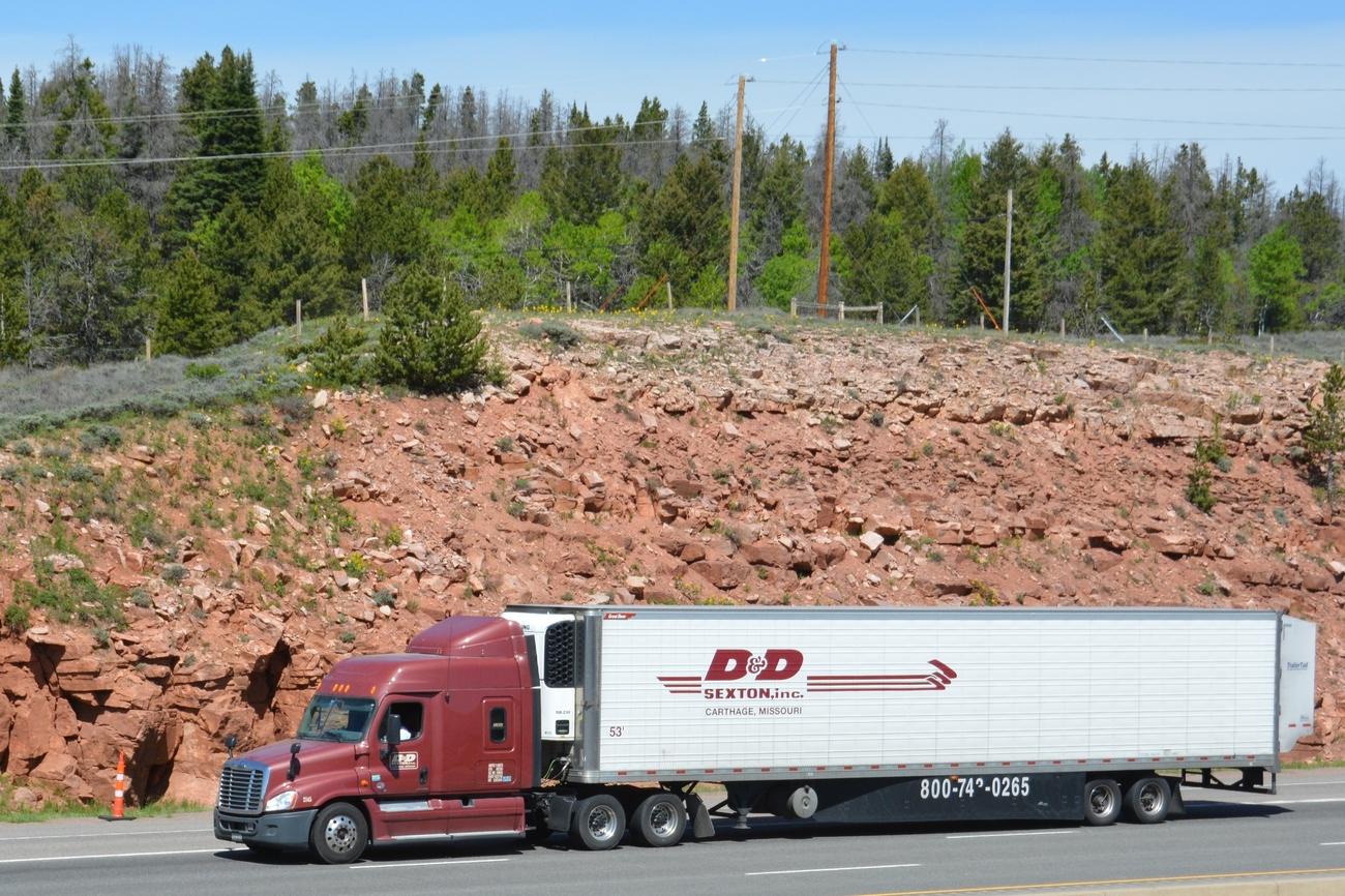 Pleasure land trucks mn