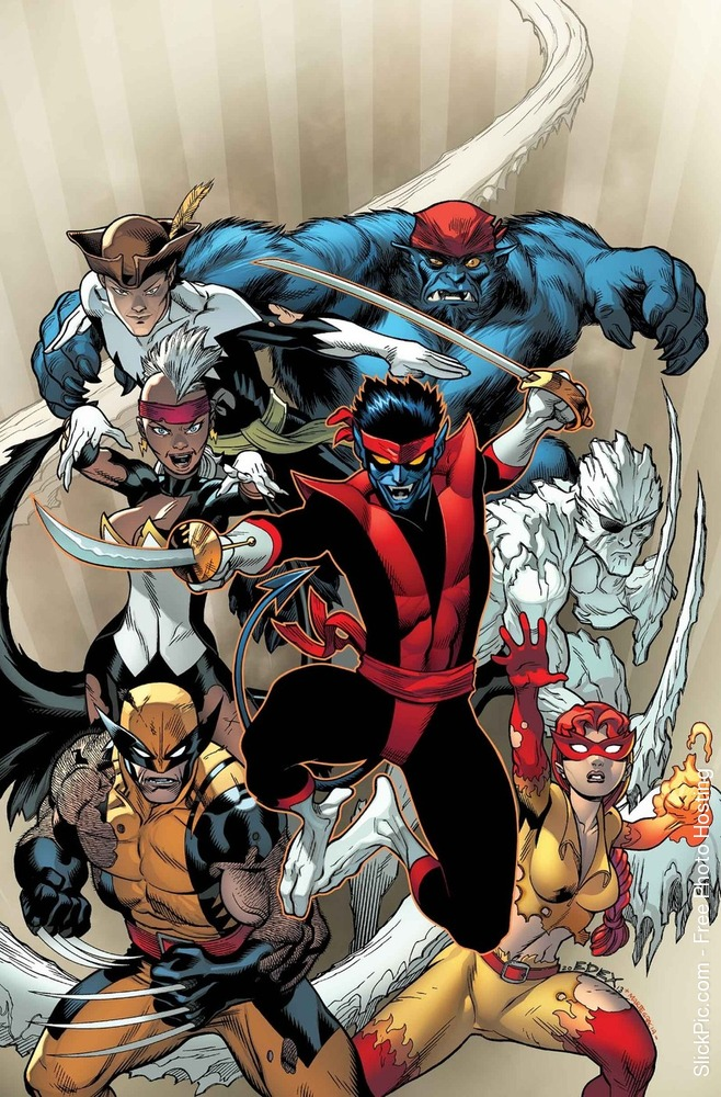 COMING ATTRACTIONS! - Page 18 Amazing-Xmen-Cover-5-final