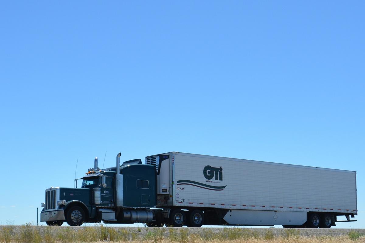 Trucking Jobs Calgary >> Idaho - I-84, Twin Falls to the Oregon State Line, pt. 4