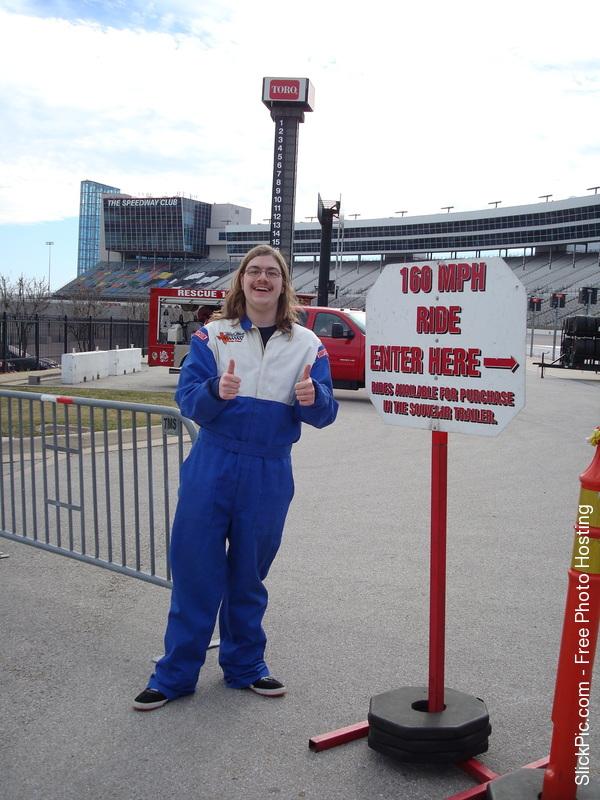 Texas motor speedway ride along racing forums for Nascar ride along texas motor speedway