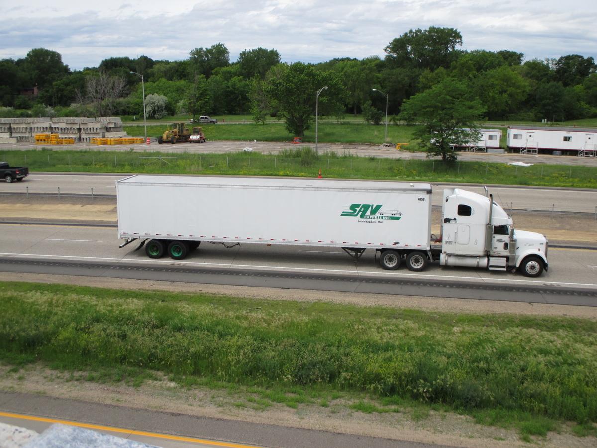 Sav Transportation Group 120