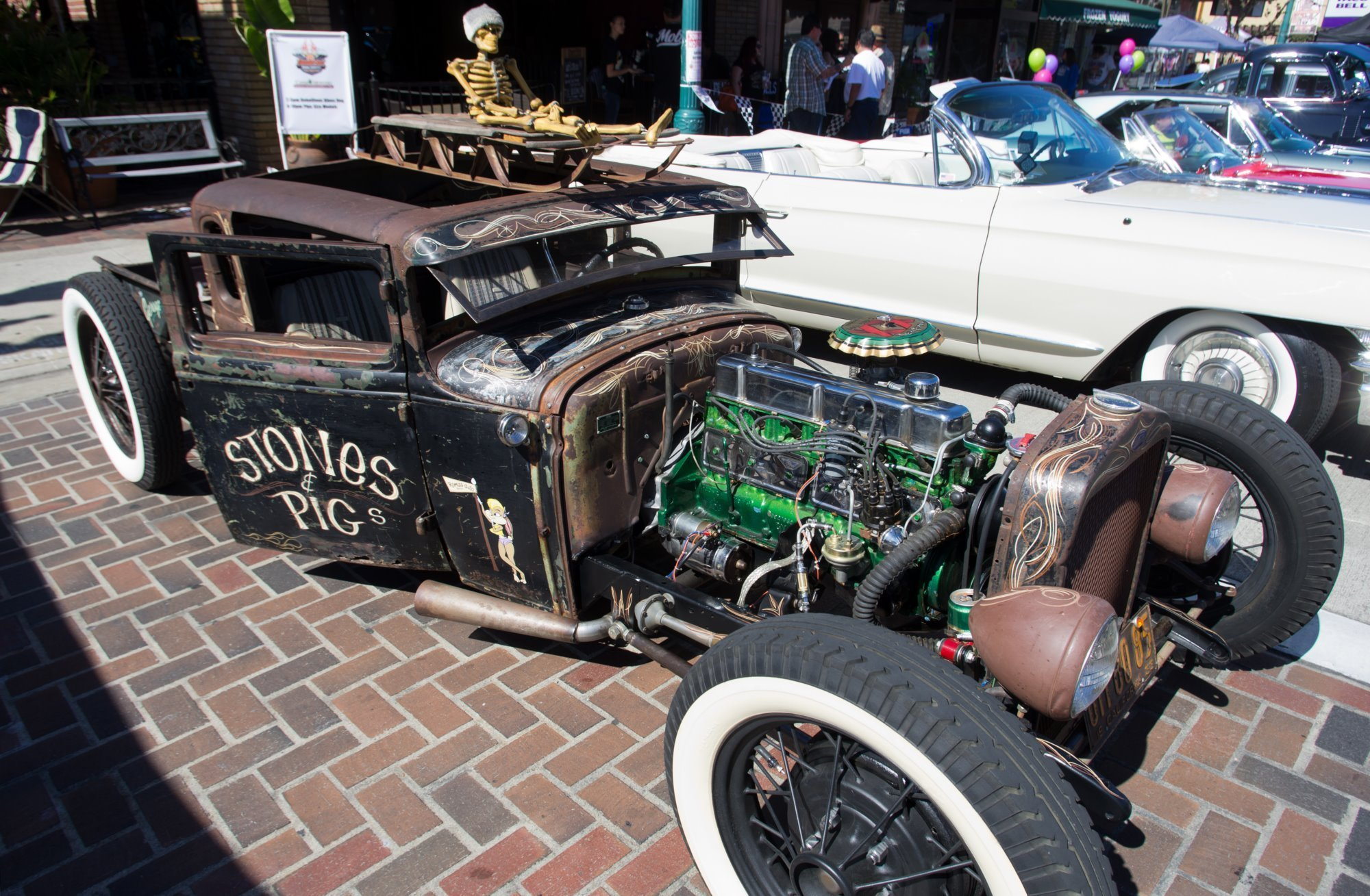 Covina Thunderfest Cars Pt 2 Pentaxforums Com