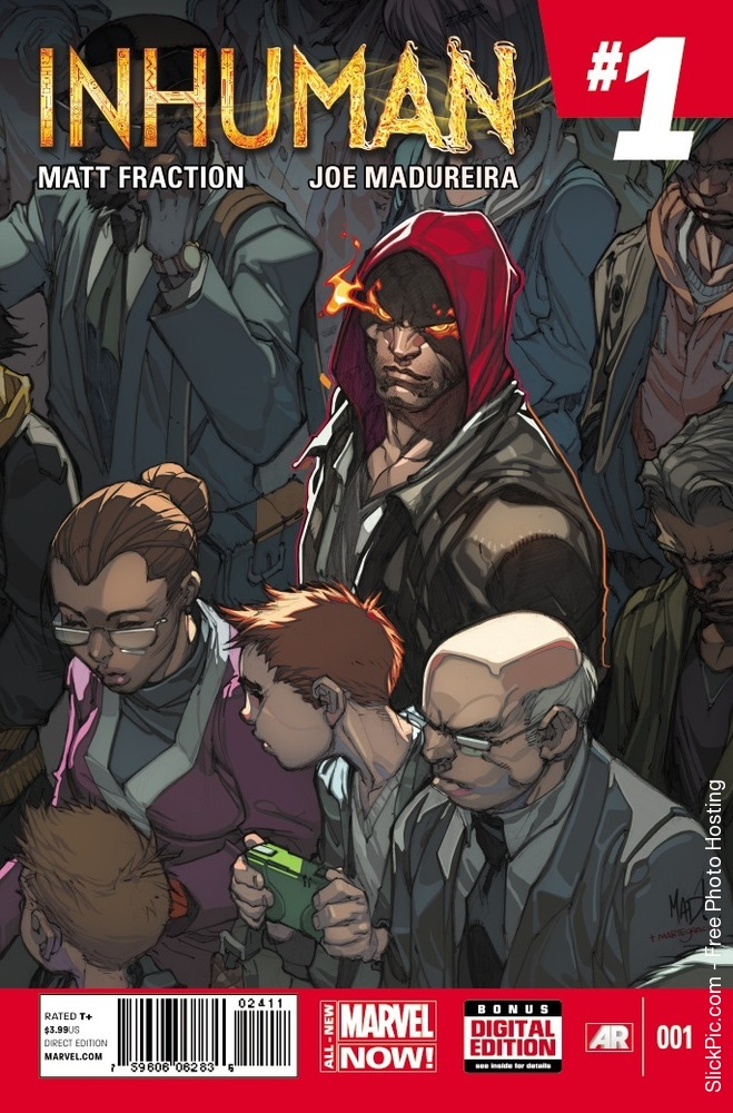 COMING ATTRACTIONS! - Page 17 Inhuman_1_Cover