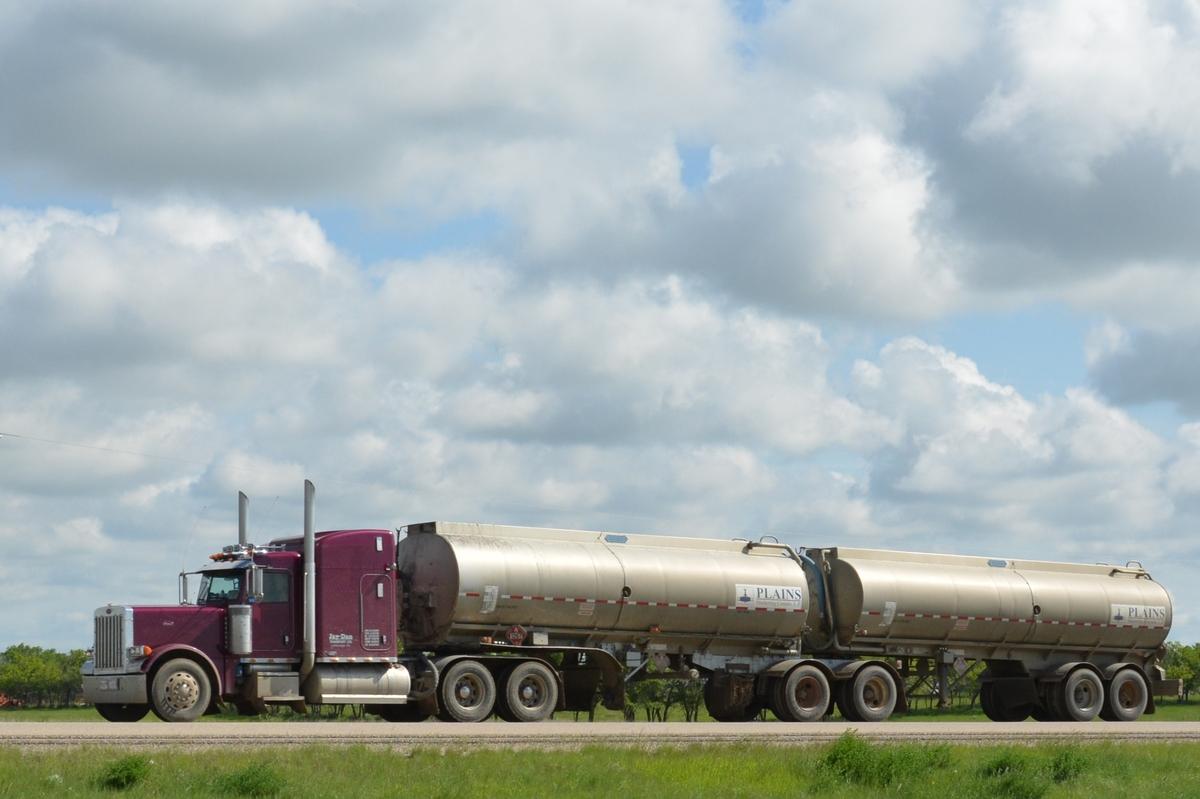 Trucking Jobs Calgary >> Medicine Hat to Regina, pt. 4