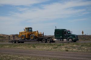 West Texas Truckin 4 2 15 Monahans Tx