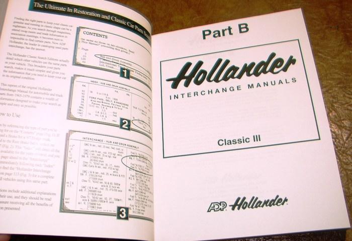 1954 1966 Hollander SS BIN Mar 17th cover 4