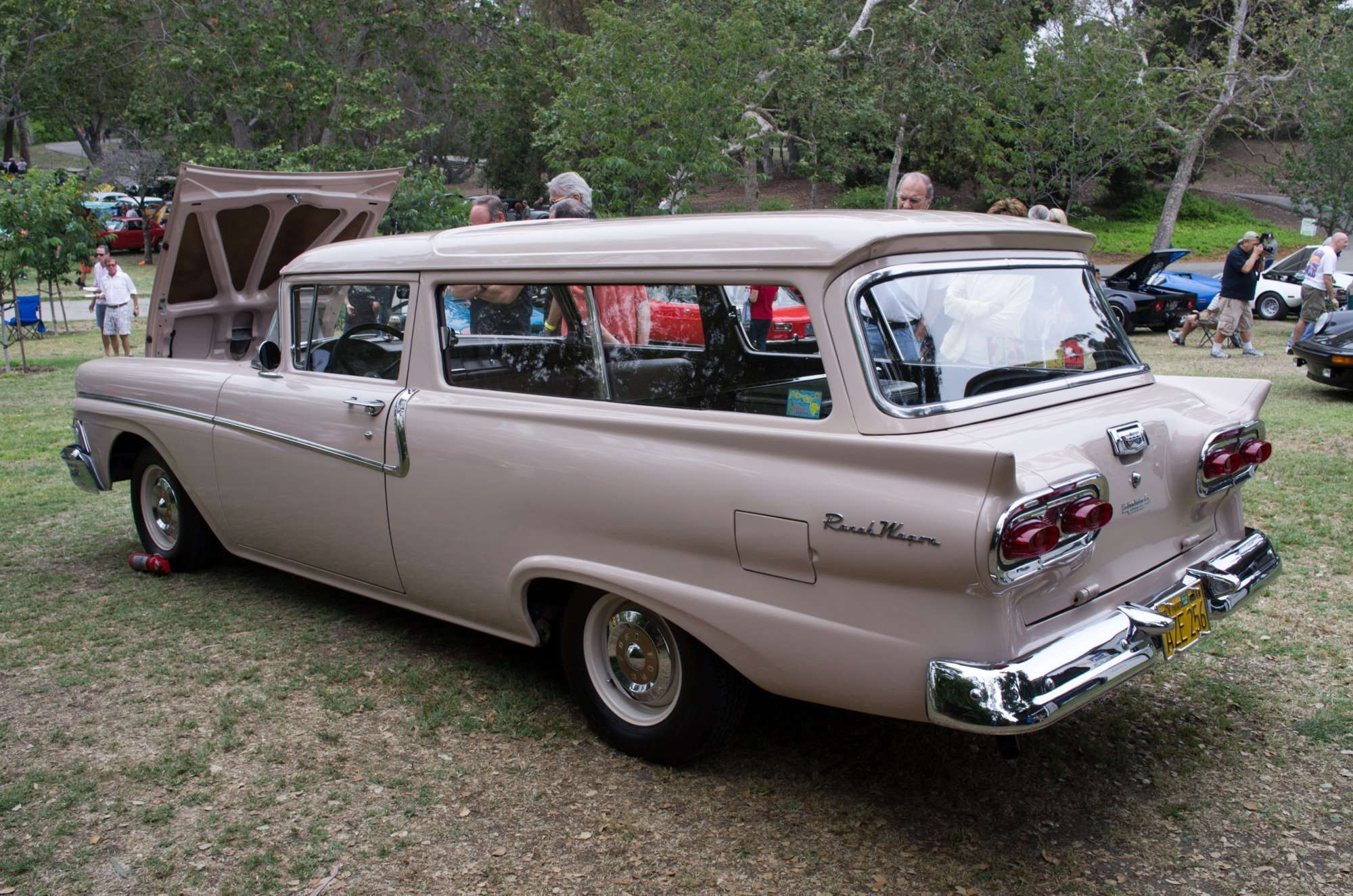 56 Ford Ranch Wagon For Sale Autos Post