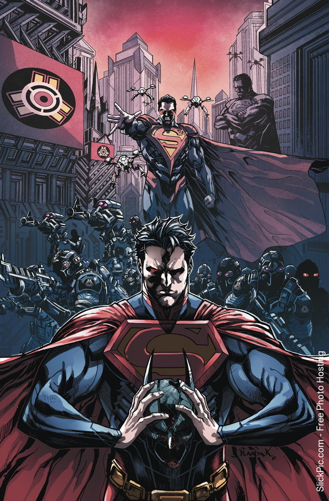 COMING ATTRACTIONS! - Page 18 Injustice_Vol2_1