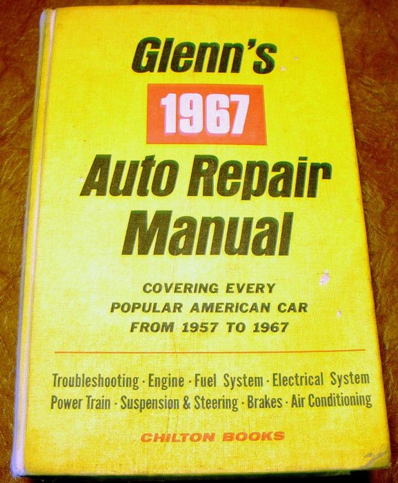 1967 Glenns BIN Feb 13th cover 2