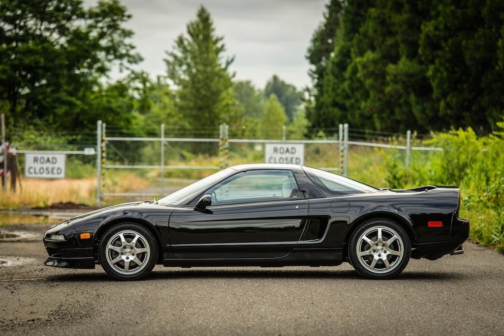 Acura-NSX-Portland-Oregon-Speed-Sports 11157
