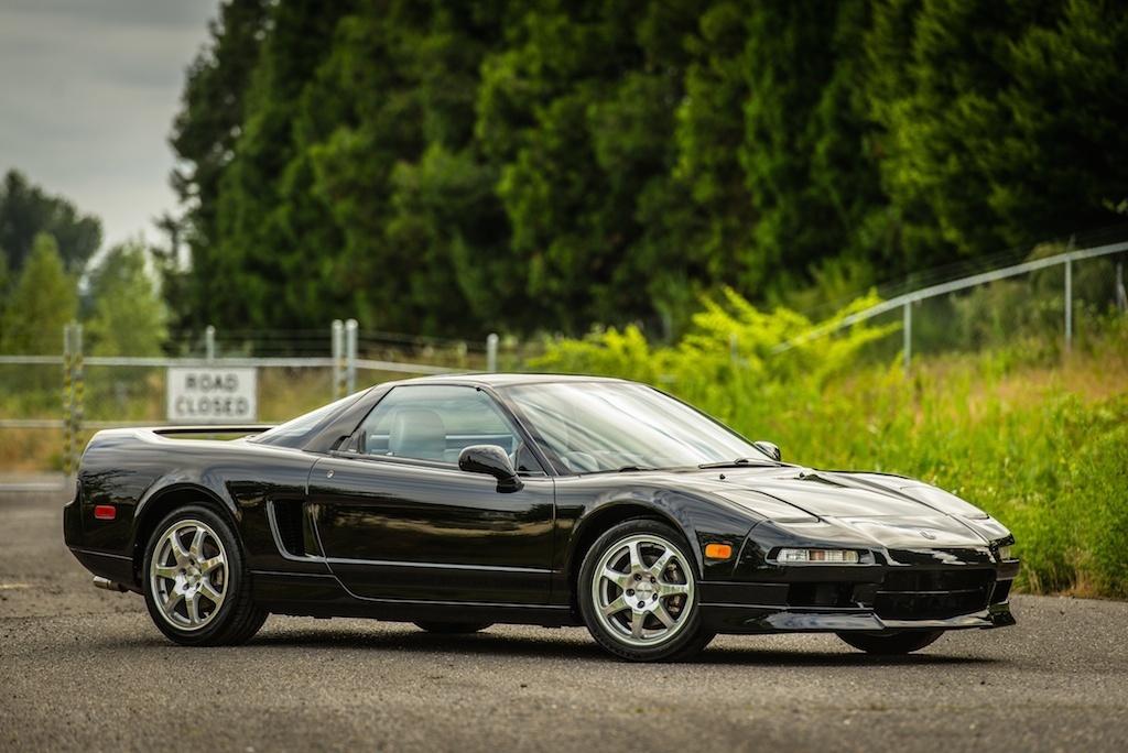 Acura-NSX-Portland-Oregon-Speed-Sports 11158
