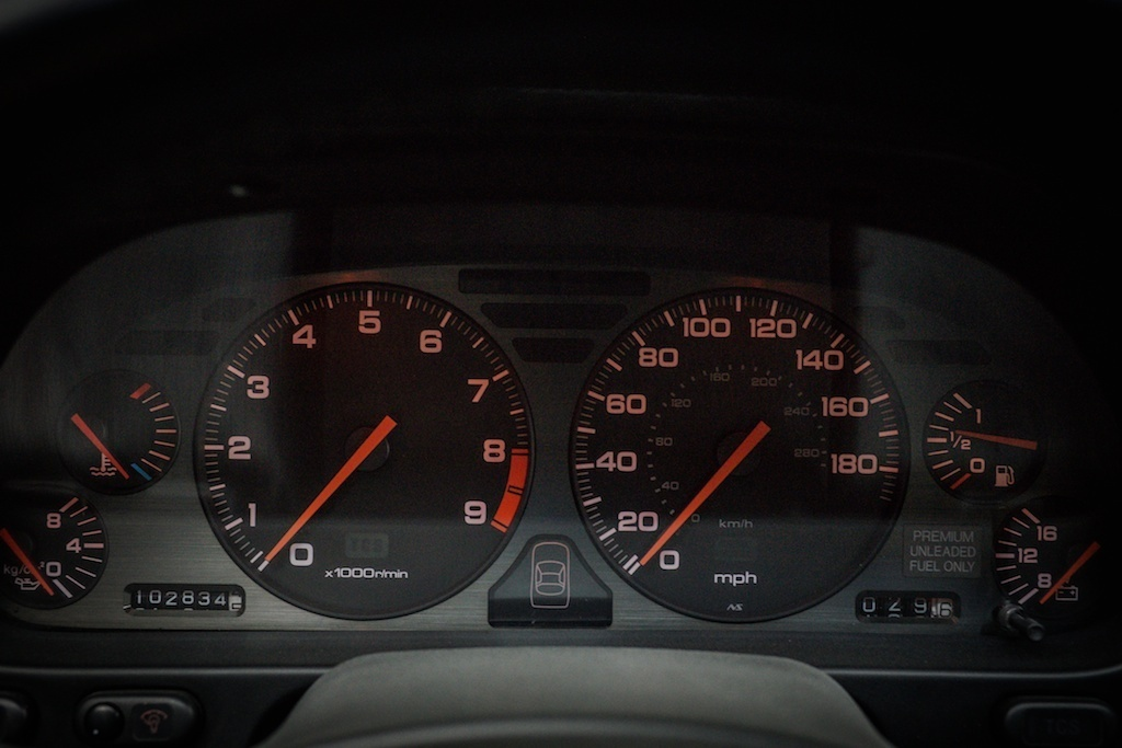 Acura-NSX-Portland-Oregon-Speed-Sports 11190
