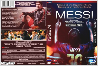 585 Messi