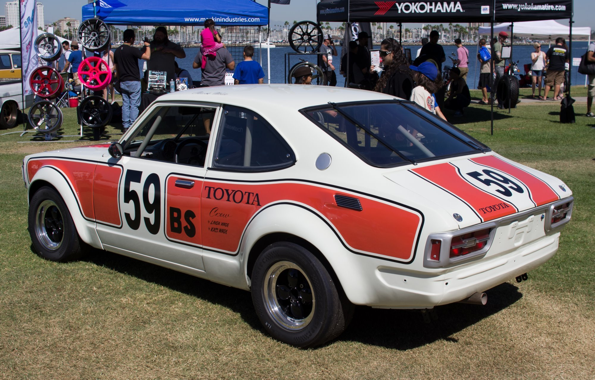 Japanese Race cars - PentaxForums.com