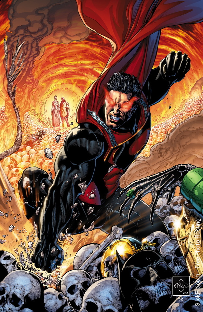 COMING ATTRACTIONS! - Page 17 EARTH2_Cv18_R1