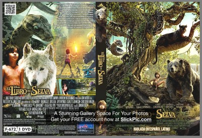 672 El Libro de la Selva 2016
