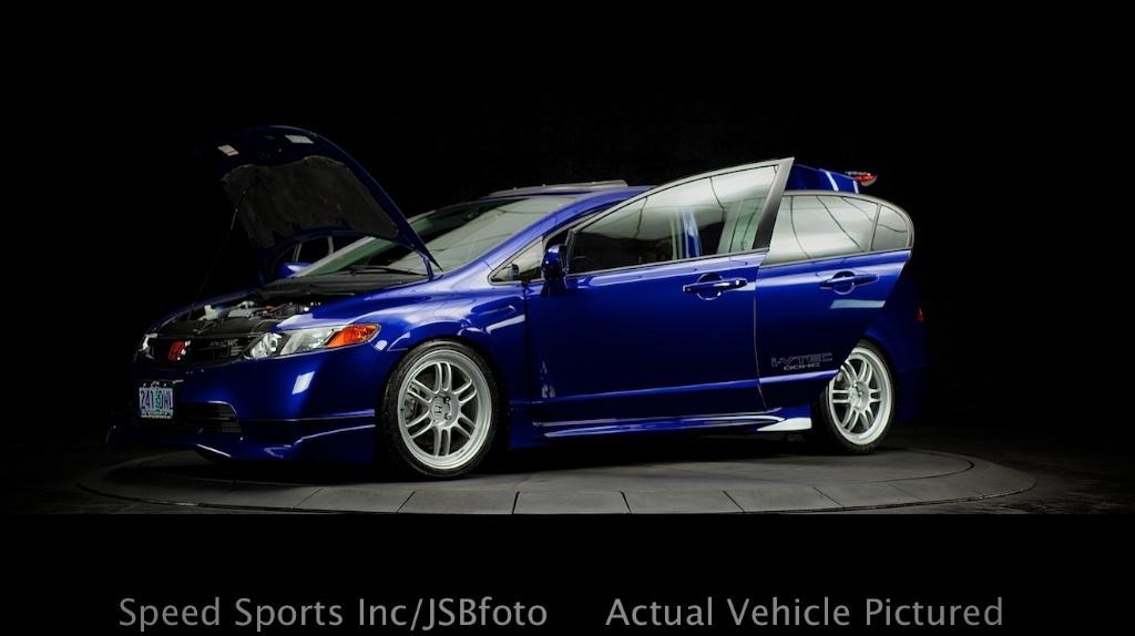 2013 Honda Civic Si For Sale Cargurus >> Honda civic si for sale in portland oregon