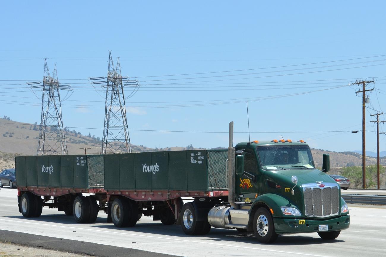 Trucking Companies: Trucking Companies Fresno Ca