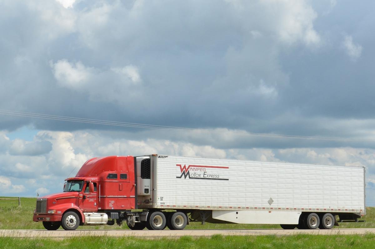 Apex motor express kingston for New penn motor express jobs