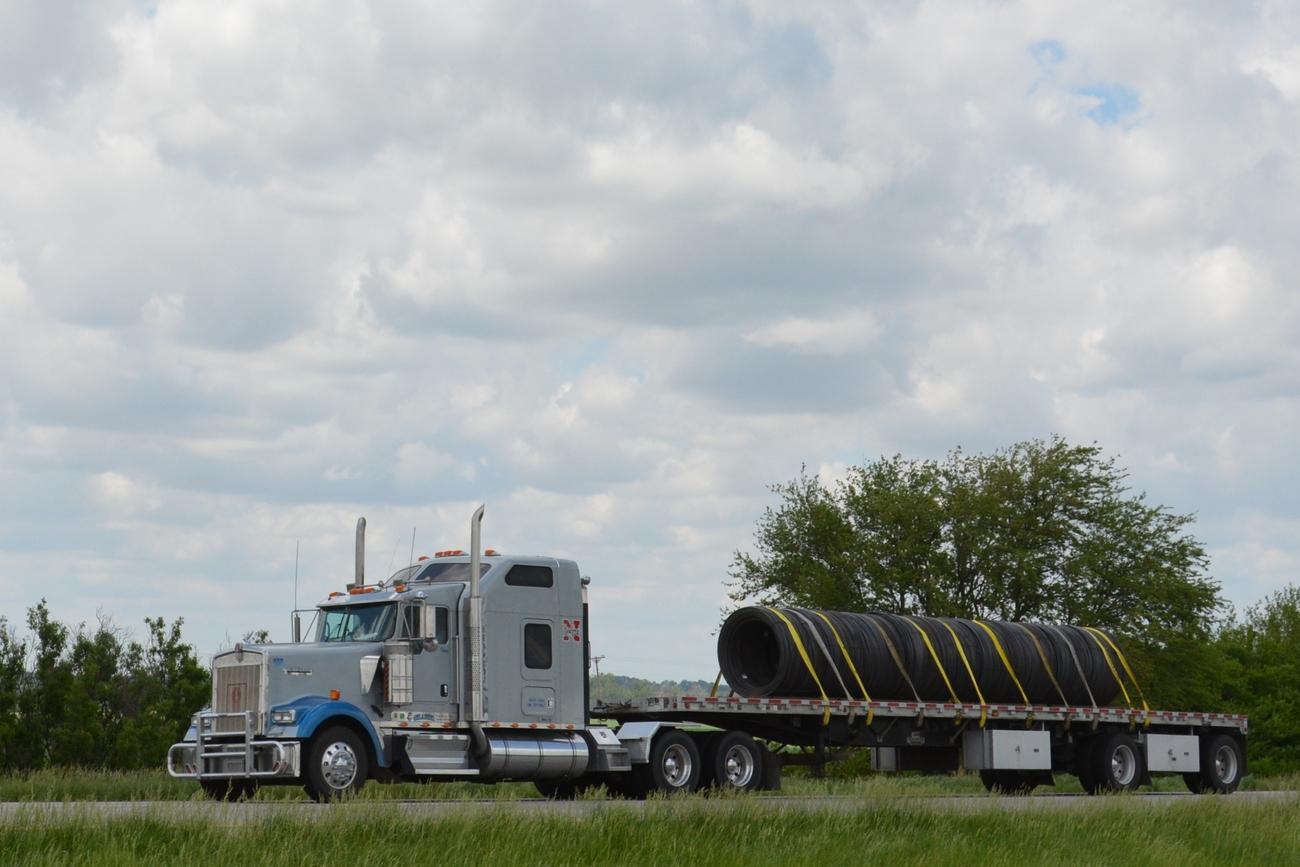 Bison Logistics Llc Image Mag