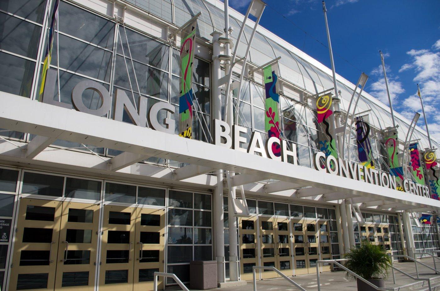 Long Beach Restaurants Thanksgiving