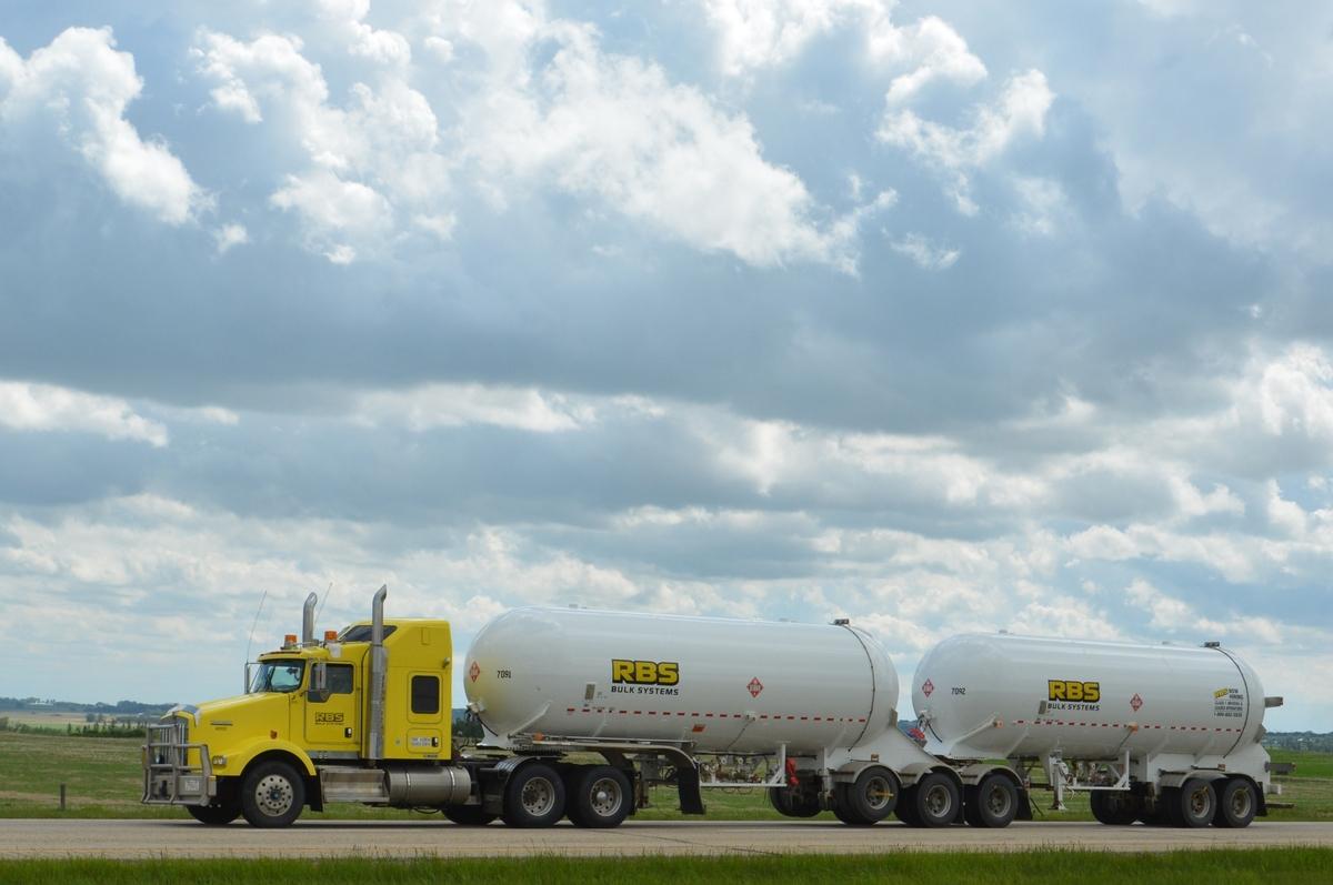 Trucking Jobs Calgary >> Back to Alberta - pt. 4