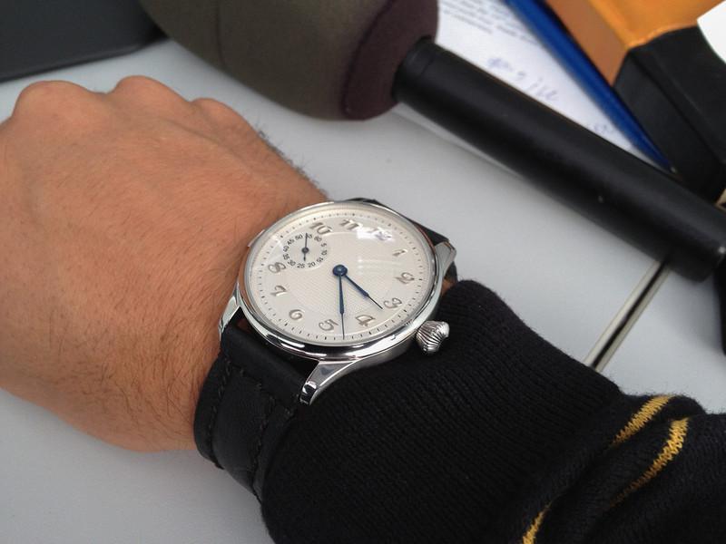 Часы наручные своими руками фото