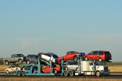 Gordon Trucking Terminals If you enjoy this web site, please show your support.