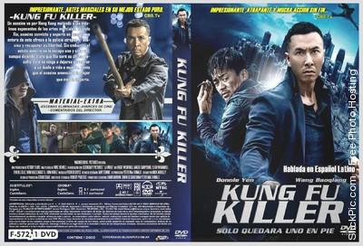 572 Kung Fu Killer