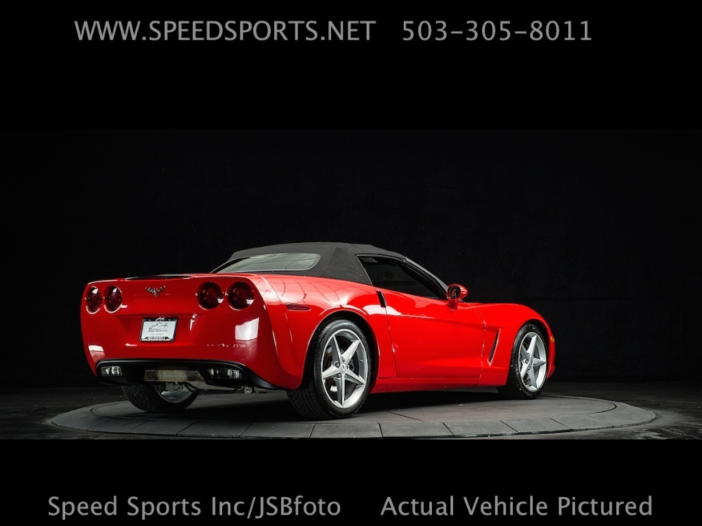 1989 Corvette Convertible Cars Trucks By Owner Autos Post