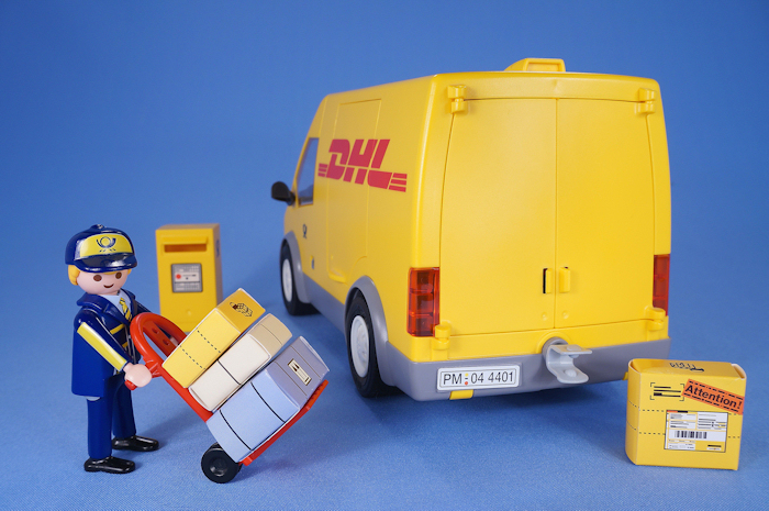 Playmobil van images reverse search for Playmobil post