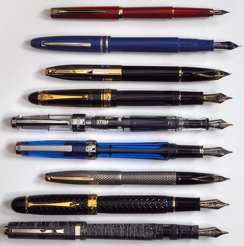 2014-03-08_Today%27s_Inked_Pens.jpg