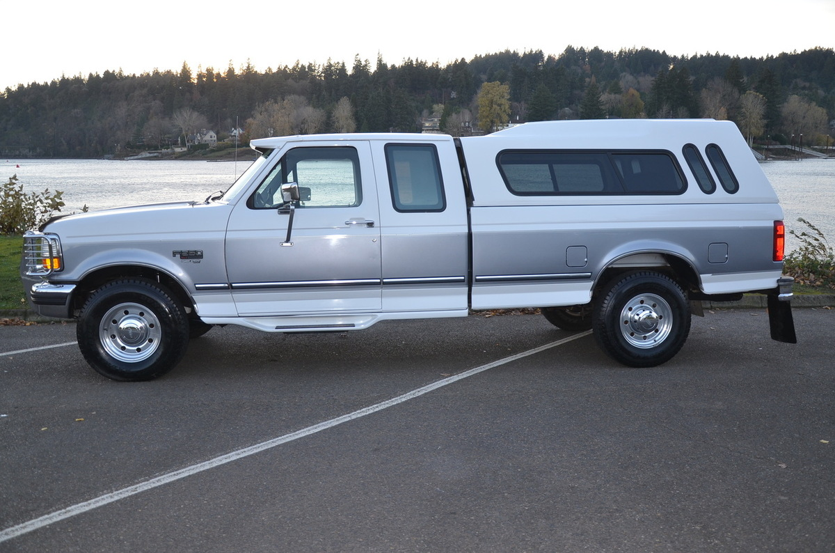 1996 F250 Crew Cab Upgrades Autos Post