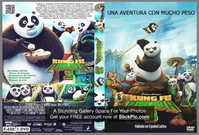 650 Kung Fu Panda 3