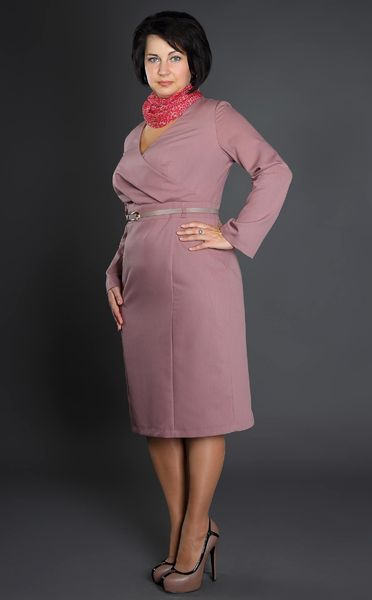 Фото модных платья для женщин в возрасте