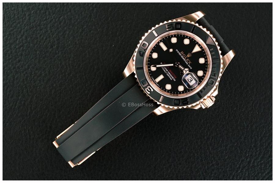 RolexRGYM116655-001