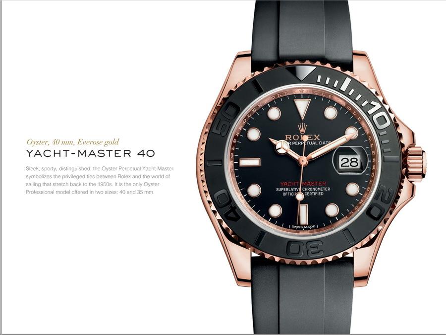 RolexRGYM116655-005