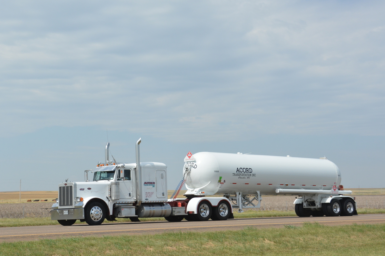 Then A Cly 379 For Acord Transportation Out Of Chandler Ok