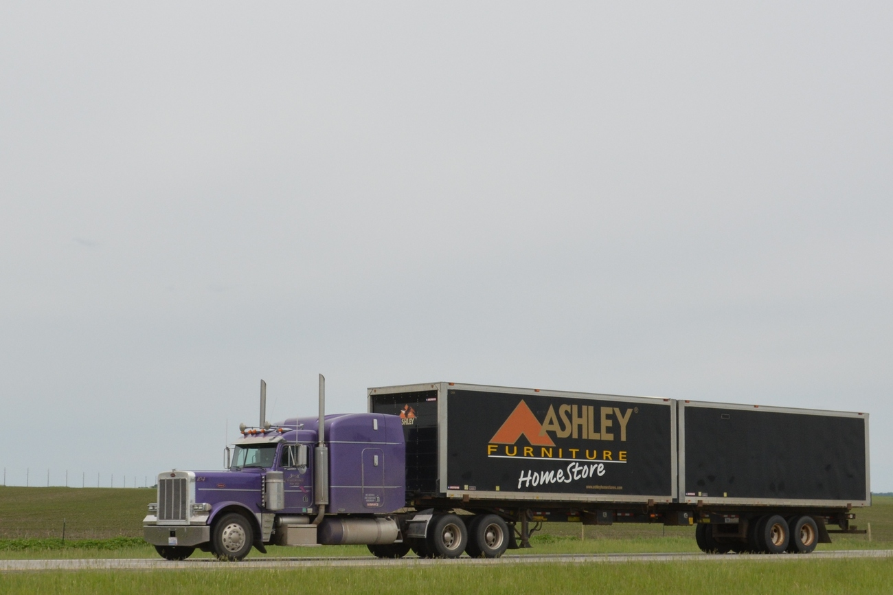 Ashley Furniture Trucking Jobs Company Drivers