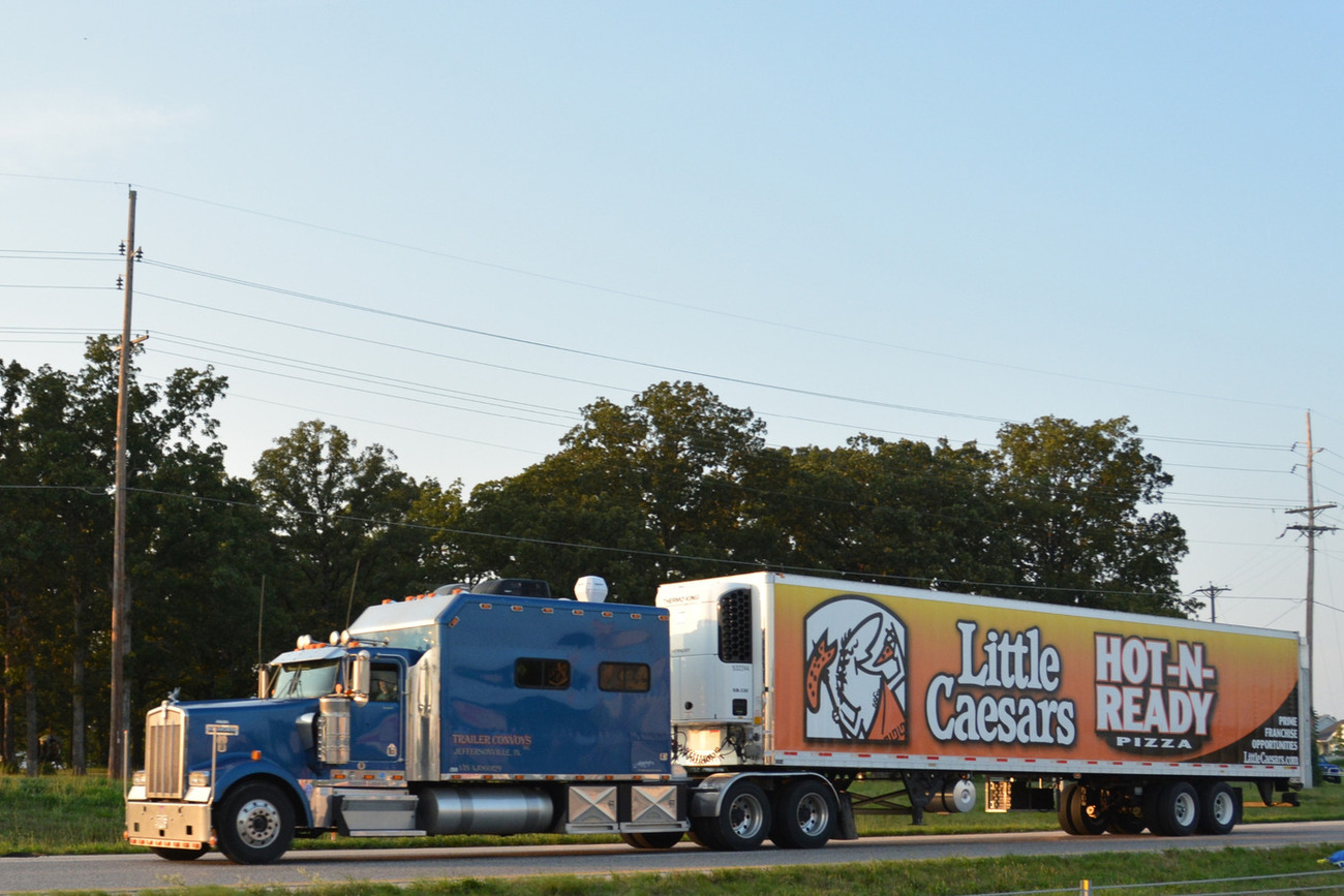Little Caesars Pizza, Joplin. 45 likes. Little Caesars Pizza is the largest carry-out pizza chain internationally. Visit our website store locator for /5(16).