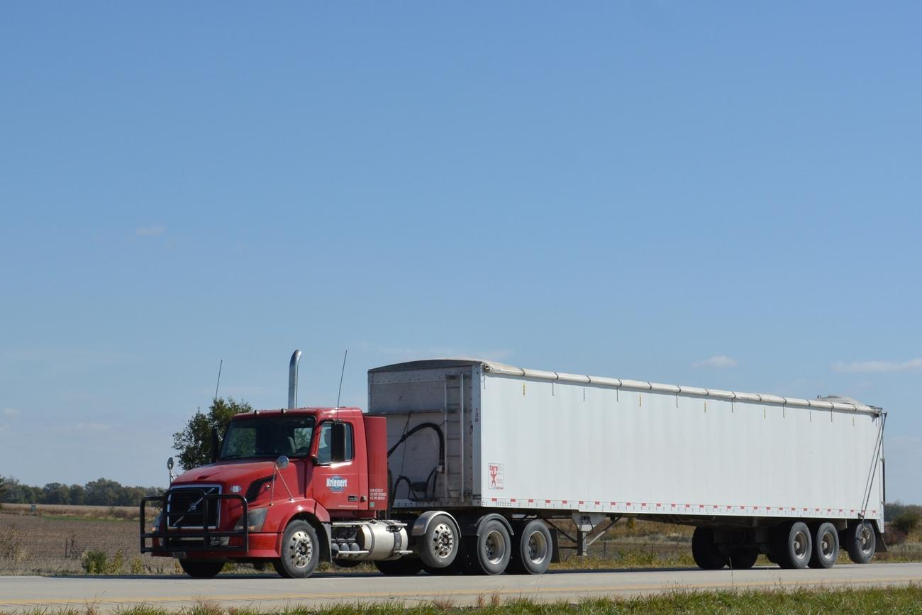 K B Transportation Sioux City Iowa