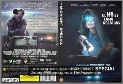 660 Midnight Special