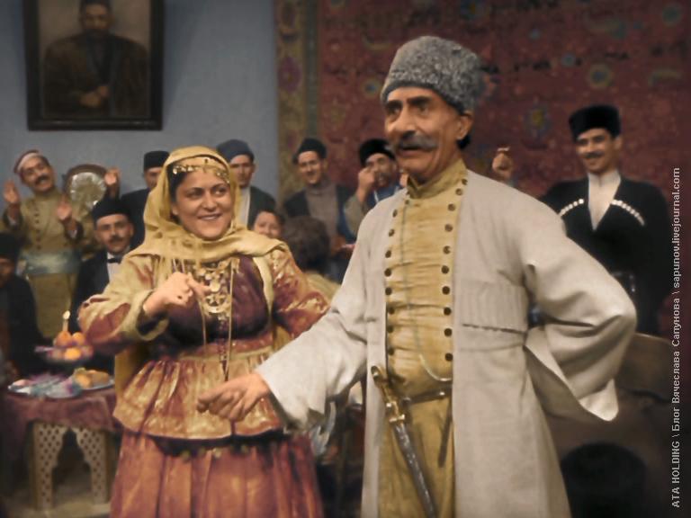 здесь, азербайджан кино ахрынчы ашрым взял бутерброд стал