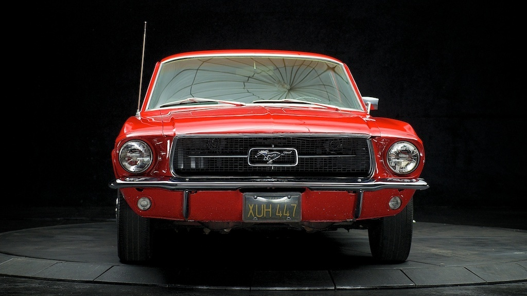 Portland Classic Car Dealers