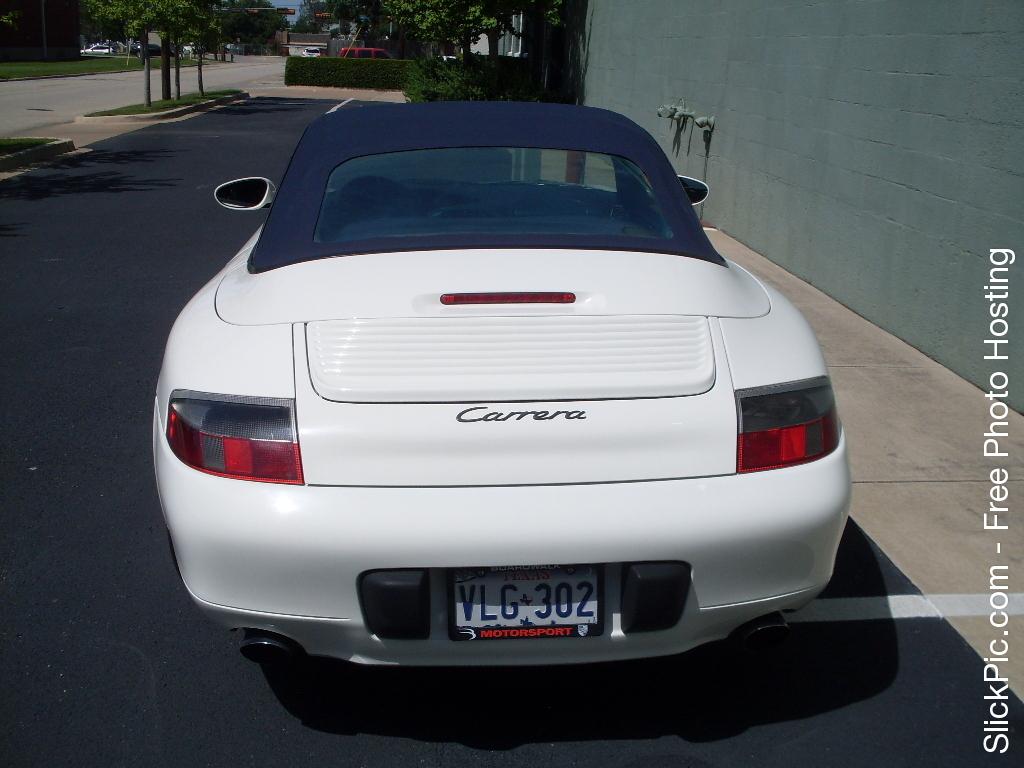 2000 PORSCHE CAB 004