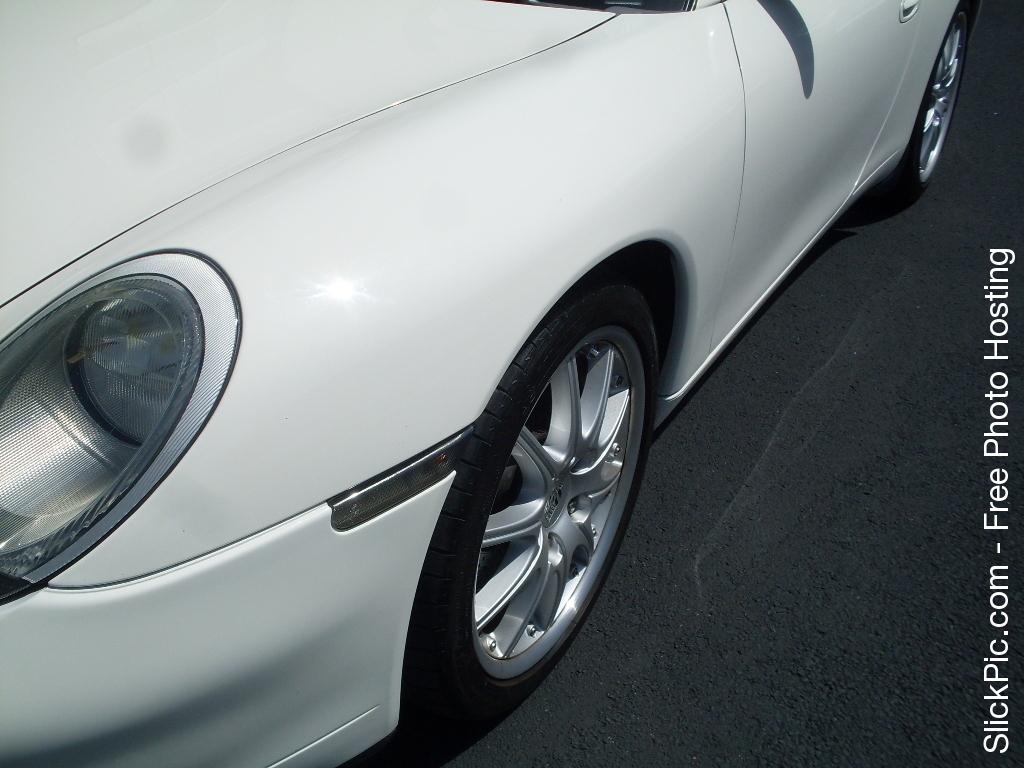 2000 PORSCHE CAB 006