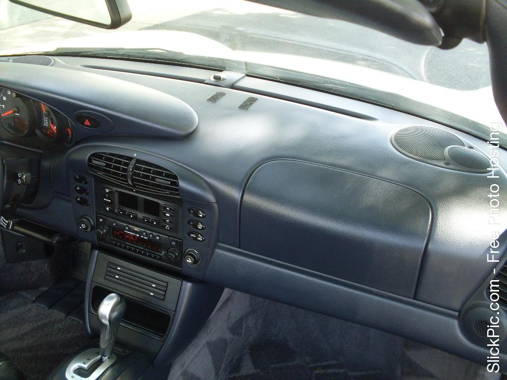 2000 PORSCHE CAB 040