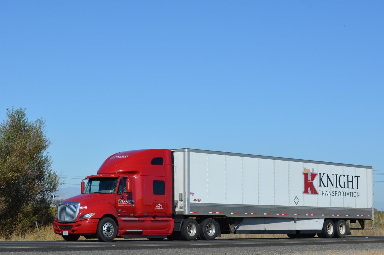 I-5 in California, Williams to Redding, pt. 2